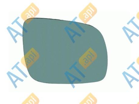 Стекло бокового зеркала (правое) SADM1004BTR
