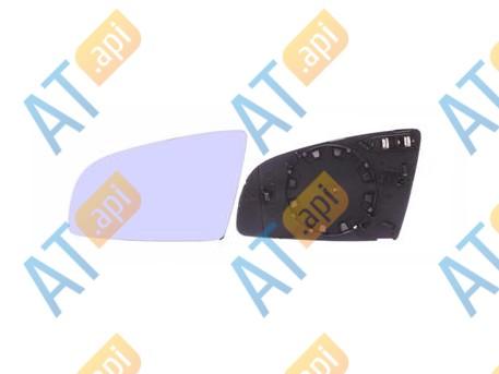 Стекло бокового зеркала (левое) SADM1011EL