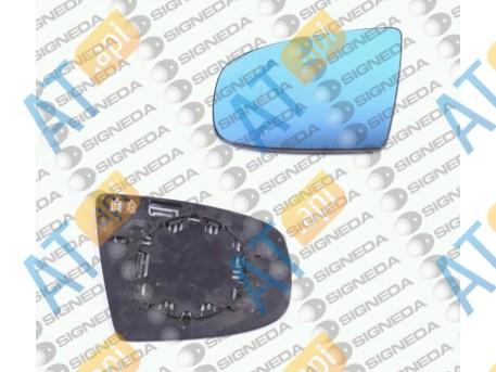 Стекло бокового зеркала (левое) SBMM1013BL