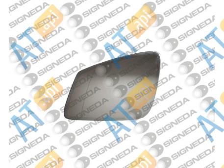 Стекло бокового зеркала (левое) SBMM1020EL
