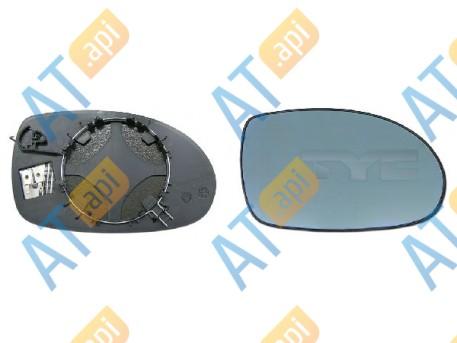 Стекло бокового зеркала (правое) SCTM1001ER