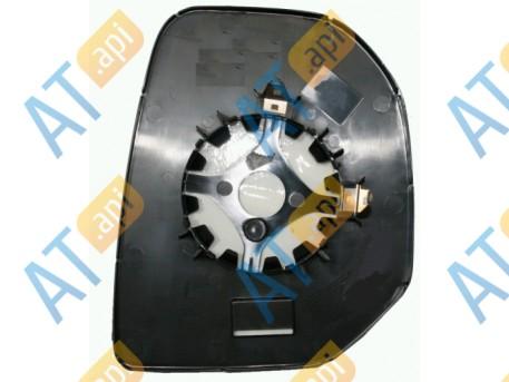 Стекло бокового зеркала (левое) SCTM1015EL