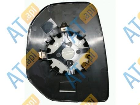 Стекло бокового зеркала (правое) SCTM1015ER