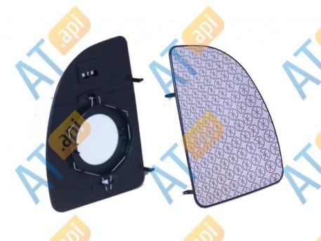 Стекло бокового зеркала (правое) SFTM1003MR