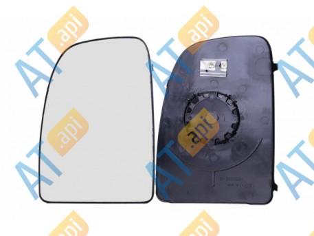 Стекло бокового зеркала (левое) SFTM1026CGLE