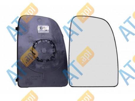 Стекло бокового зеркала (правое) SFTM1026CGRE