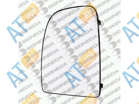 Стекло бокового зеркала (левое) SFTM1026UL