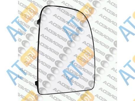 Стекло бокового зеркала (правое) SFTM1026UR
