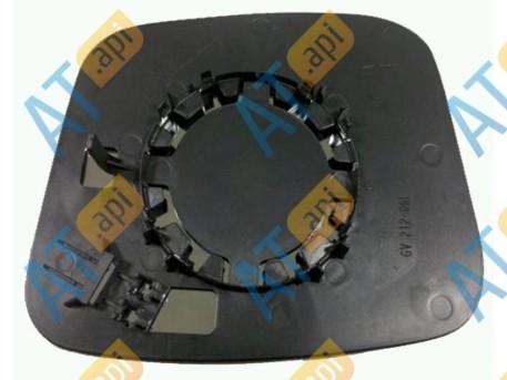 Стекло бокового зеркала (левое) SFTM1032EL