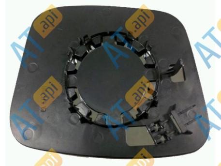 Стекло бокового зеркала (правое) SFTM1032ER