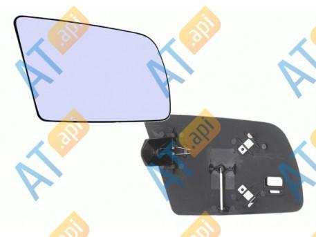 Стекло бокового зеркала (правое) SOPM1001AR