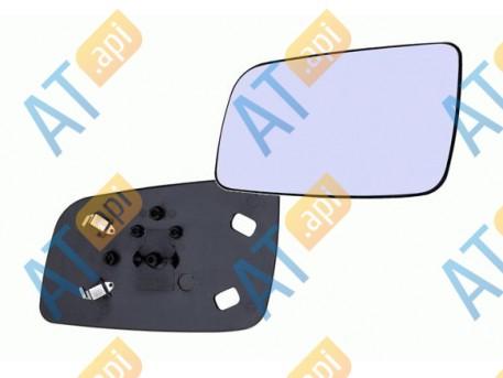 Стекло бокового зеркала (левое) SOPM1004AL