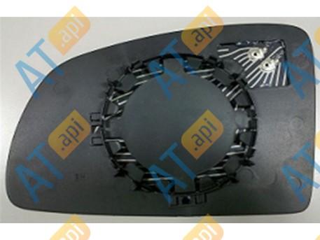 Стекло бокового зеркала (правое) SOPM1011CR