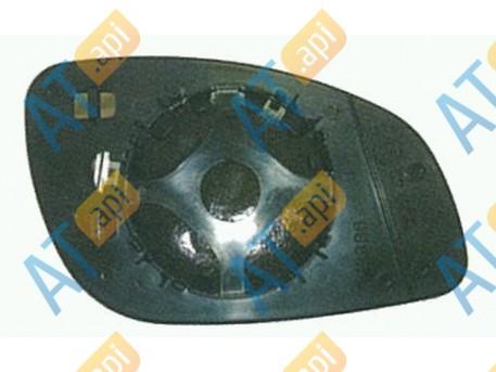 Стекло бокового зеркала (левое) SOPM1020EL