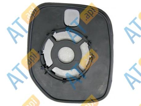 Стекло бокового зеркала (левое) SPGM1001AL
