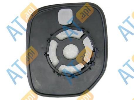 Стекло бокового зеркала (правое) SPGM1001AR