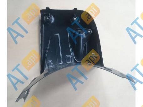 Подкрылок передний (правый) Sin0252R