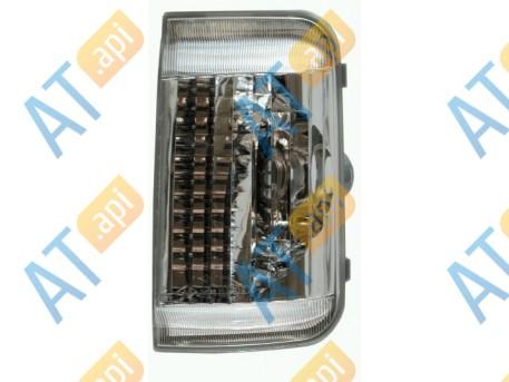 Повторитель бокового зеркала (правый) VFTM1026PR