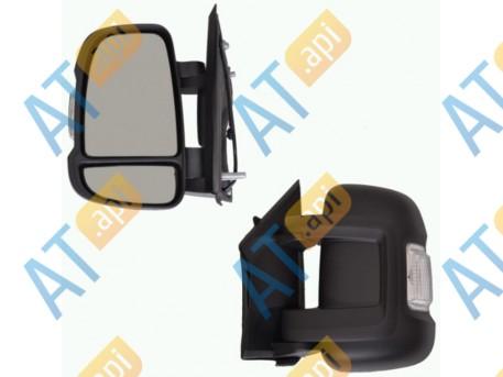 Боковое зеркало (левое) VFTM1029ML