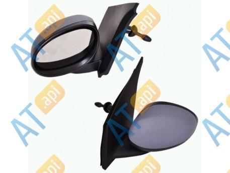 Боковое зеркало (левое) VTYM1022CL