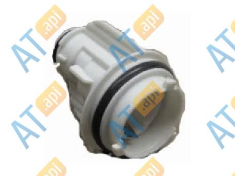 Патрон поворота ZAD1500