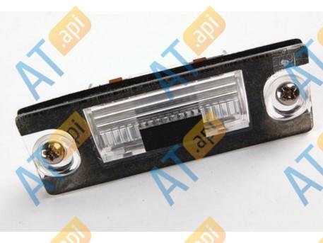 Подсветка номера ZAD1701(MM)