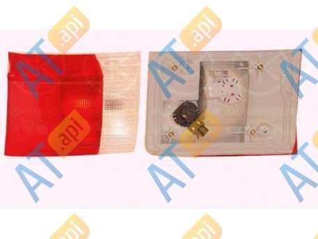 Задний фонарь (левый) ZAD1904(K)L