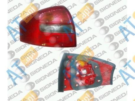 Задний фонарь (левый) ZAD1909(K)L