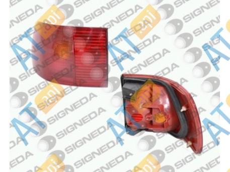 Задний фонарь (левый) ZAD1950(K)L