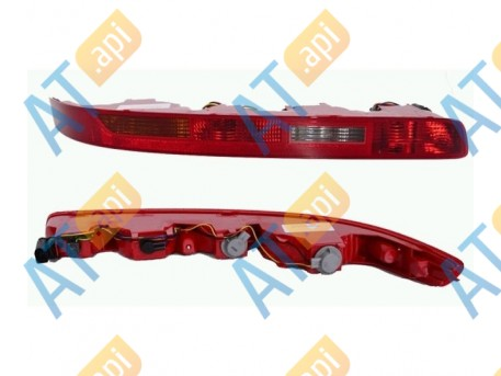 Задний фонарь (левый) ZAD4001L(MM)