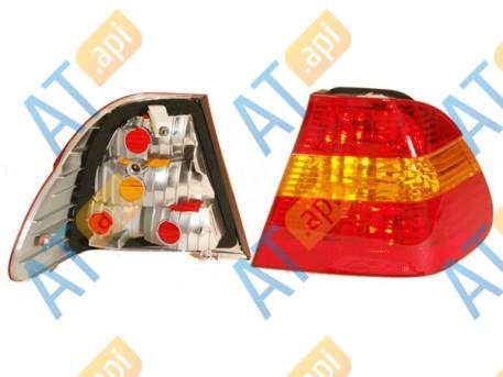 Задний фонарь (правый) ZBM1911YR