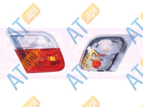 Задний фонарь (левый) ZBM1915CL