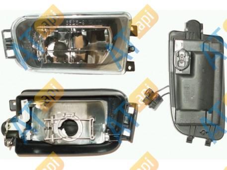 Противотуманная фара (правая) ZBM2220R