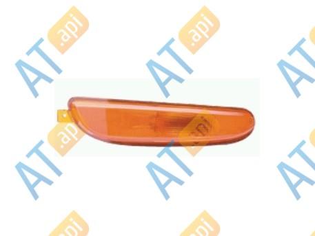 Указатель поворота в бампер (правый) ZCR1601R