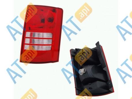 Задний фонарь (правый) ZCR1942R