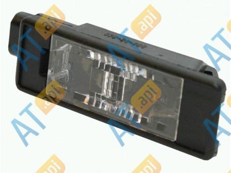 Подсветка номера ZCT1705
