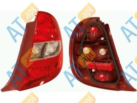 Задний фонарь (правый) ZCT1911R