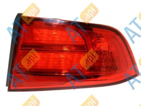 Задний фонарь (правый) ZHD1901R