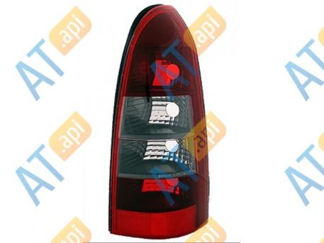 Задний фонарь (правый) ZOP1915CR