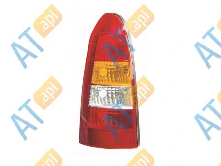 Задний фонарь (левый) ZOP1915L