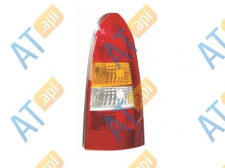 Задний фонарь (правый) ZOP1915R