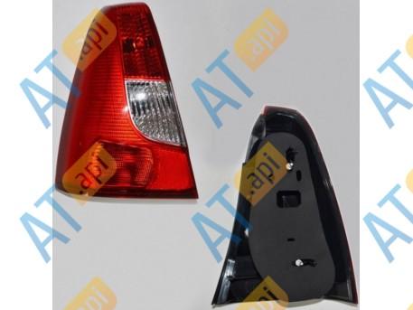 Задний фонарь (левый) ZRN1950CL
