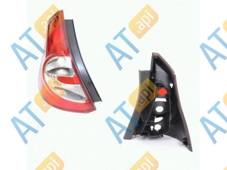 Задний фонарь (левый) ZRN1979L