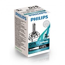PHILIPS D1S BLUE VISION ULTRA